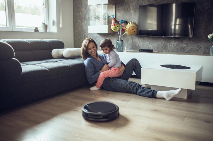 Фото №5 - 9 умных гаджетов для дома, которые улучшают здоровье