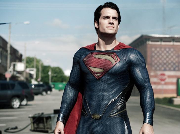 Фото №10 - 10 крутых (и забавных) фильмов о «суперменах»
