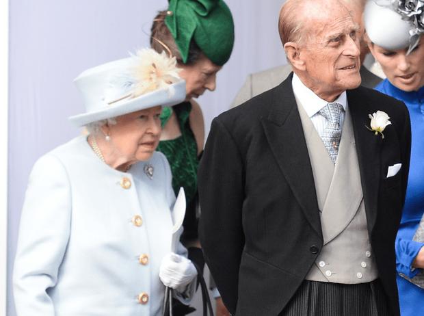 Фото №2 - «Во что, черт возьми, они играют?!»: принц Филипп отреагировал на заявление Сассекских