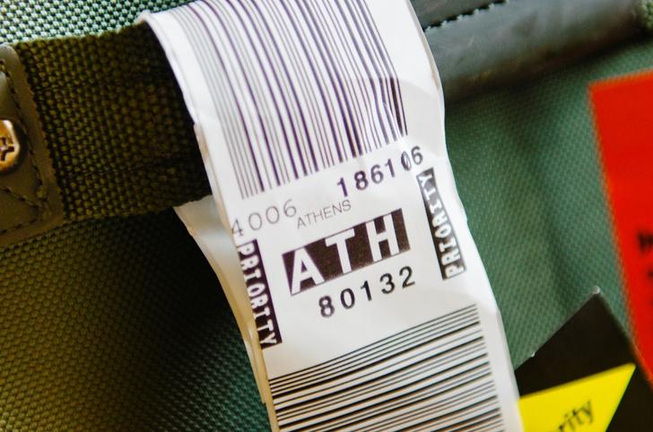 Фото №4 - Трудности перевоза: как и почему теряется багаж авиапассажиров