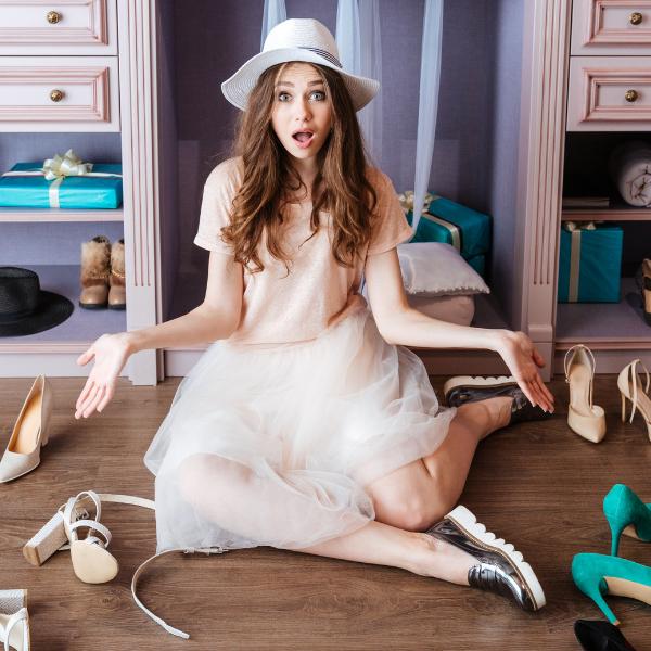 Фото №1 - 10 простых и клевых способов навести порядок в шкафу