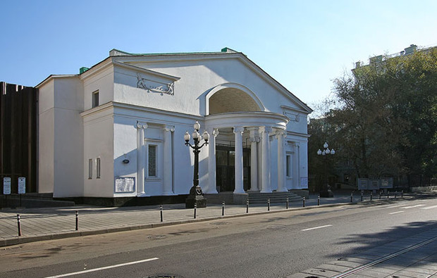 Фото №4 - Москва киношная: 125 культовых мест