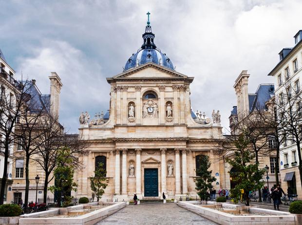 Фото №4 - 10 университетов, где учились монаршие особы, будущие президенты, актеры и писатели