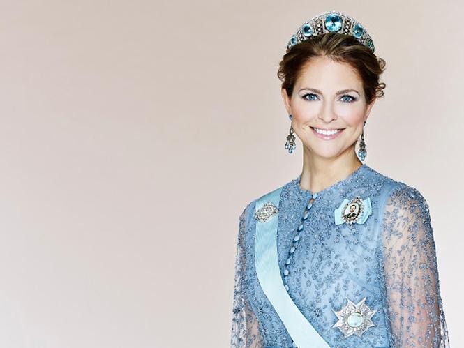 Фото №45 - От бижутерии до бриллиантов: тиары шведской королевской семьи