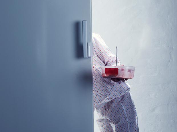 Фото №1 - Как бороться с ночным жором