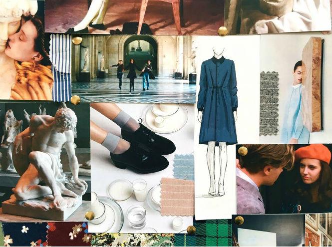 Фото №1 - Студенческая пора: сентябрьская коллекция Trends Brands