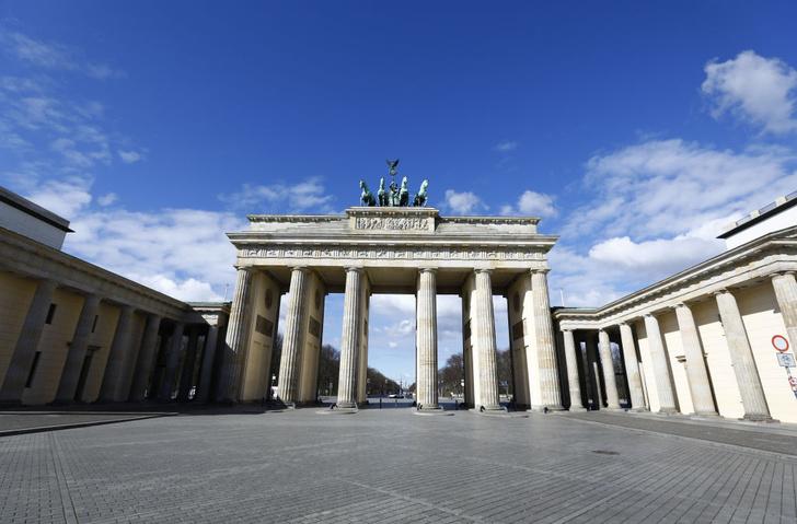 Фото №8 - Покоренный Берлин глазами военного фотографа: репортаж из мая 1945-го