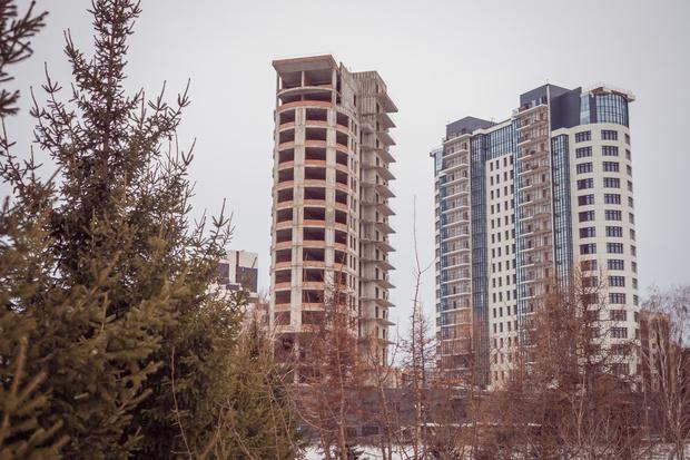 Фото №4 - «Город металлургов и чиновников»: как московский урбанист выбрал для жизни Красноярск