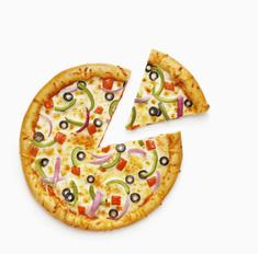 Картофельная пицца: пошаговый рецепт