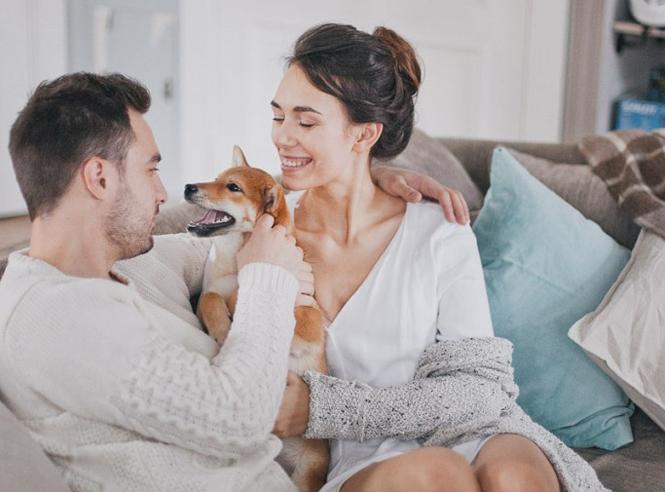 Фото №13 - И жили они долго и счастливо: как оставаться с мужем на одной волне