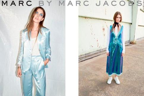 Marc By Marc Jacobs, Марк Джейкобс