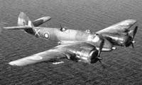 Фото №49 - Сравнение скоростей всех серийных истребителей Второй Мировой войны