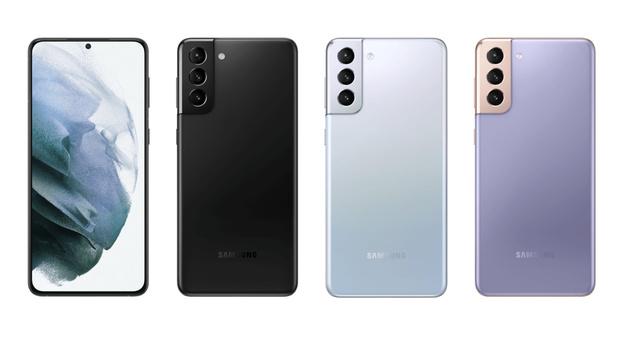 Фото №3 - 6 причин выбрать смартфон серии Samsung Galaxy S21