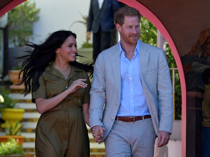Фото №2 - Сомнительные привилегии: ради чего принц Гарри может отказаться от всех титулов