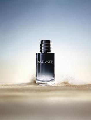 Фото №2 - Дикий: Джонни Депп в новом рекламном ролике Dior