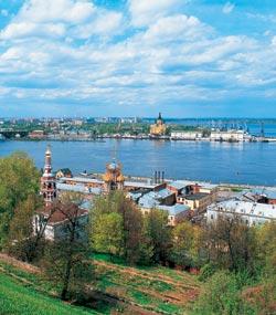 Фото №11 - Вверх по русскому Нилу