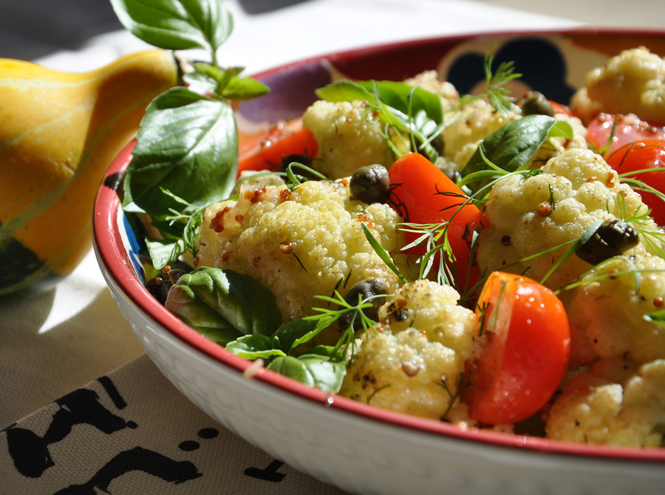 Фото №4 - Томато: секретные рецепты блюд с помидорами
