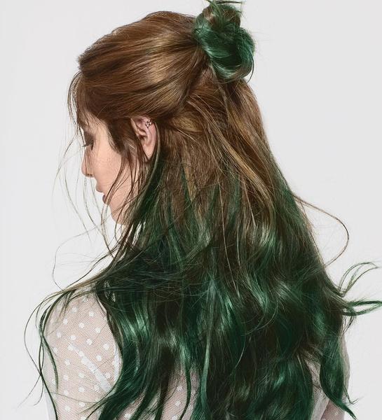 Фото №3 - 7 стильных укладок для длинных волос, которые сможет повторить каждая