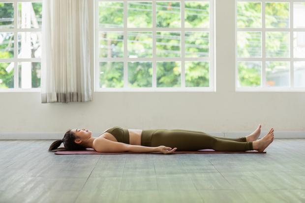оздоровительная йога на каждый день для начинающих