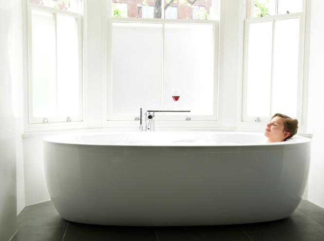 Фото №2 - Для душа и души: как избежать ошибок в ванной, которые вредят коже