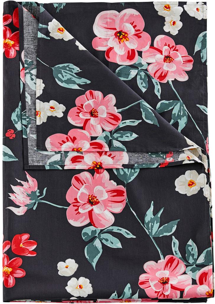 Фото №7 - Модные скатерти для летнего стола