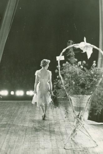 Фото №2 - «В её танце отразилась эпоха»: выставка к 100-летию со дня рождения Ольги Лепешинской