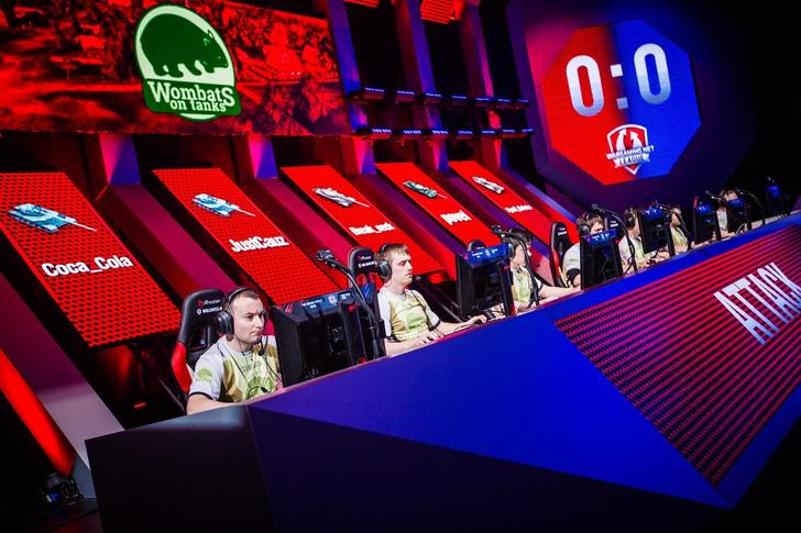 Фото №3 - В Варшаве прошёл турнир киберспортсменов