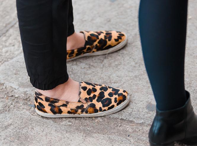 Фото №61 - Стратегический набор: 19 пар обуви, которые никогда не выходят из моды