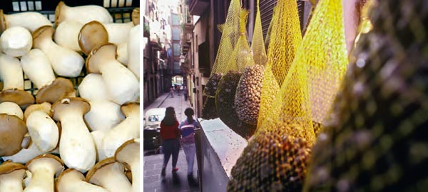 Фото №3 - Рынок Бокерия. Барселона