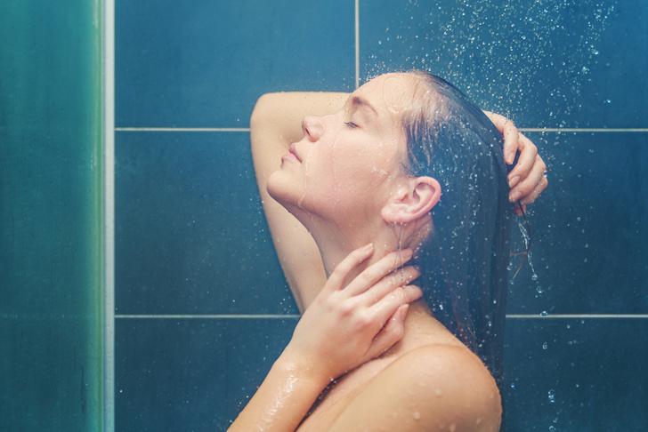 Фото №4 - Не просто спа: как моются в разных странах мира
