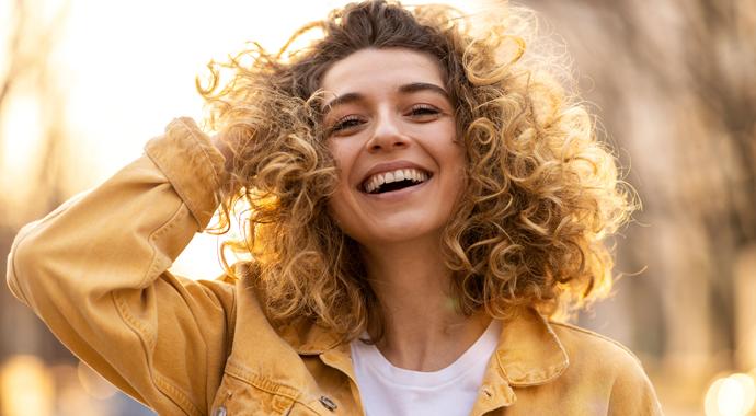 4 причины улыбаться чаще