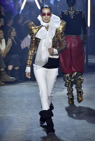 Фото №3 - Тема раскрыта: Alexandre Vauthier Haute Couture SS18