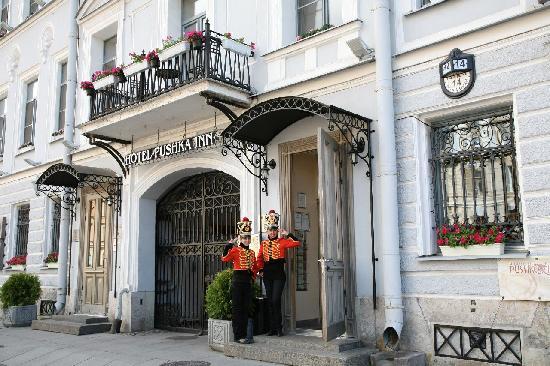 Фото №2 - Названы лучшие отели России