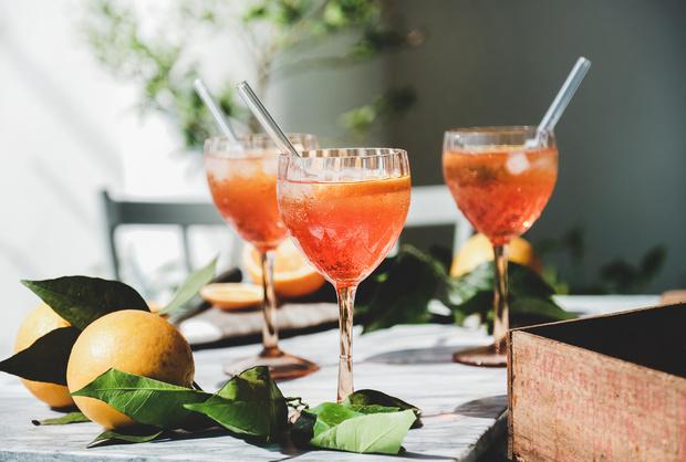 Фото №2 - Лев— мокко, Дева— лимонад: какой вы напиток по знаку зодиака