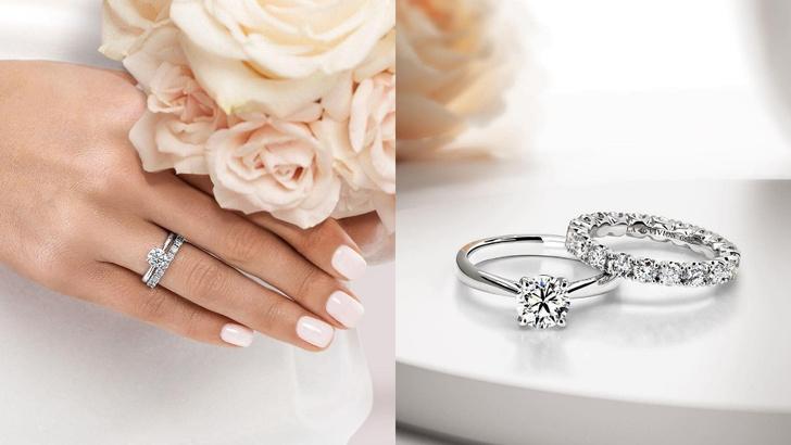 Фото №5 - Сезон свадеб открыт: как выбрать помолвочное кольцо, которое ей точно понравится