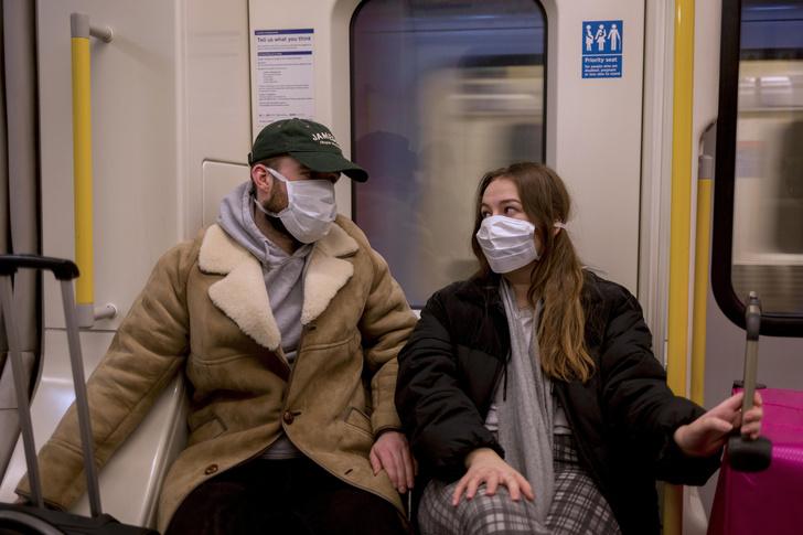 Фото №1 - Ученые предупредили об опасности «твиндемии»