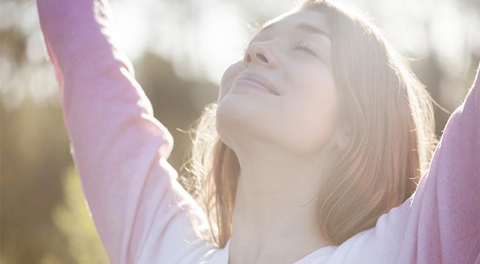 Платформа Your Om: научиться жить в гармонии с собой
