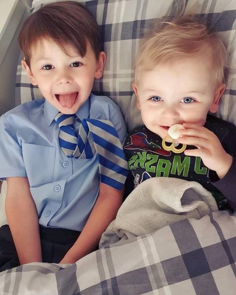 Фото №8 - Родителей едва не отдали под суд из-за болезни ребенка