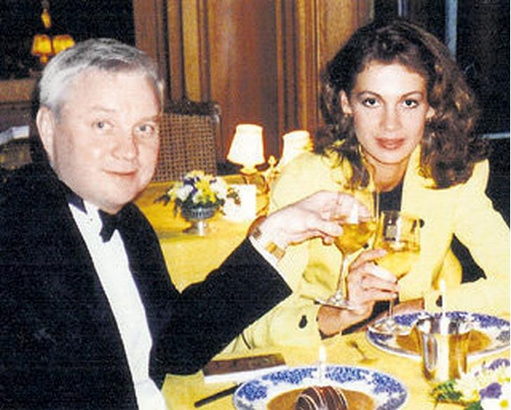Фото №7 - Женщина ее мечты: как последняя Мисс СССР после любовных драм с мужчинами вступила в брак с известной теннисисткой