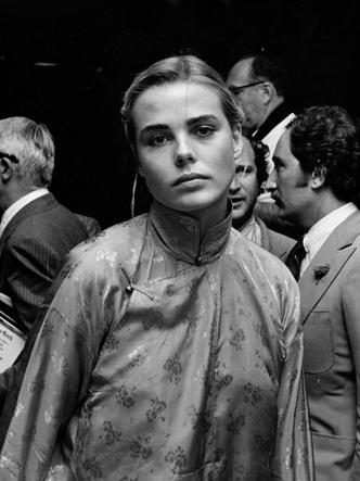 Фото №7 - Наркотики, насилие, убийства: трагические судьбы культовых супермоделей