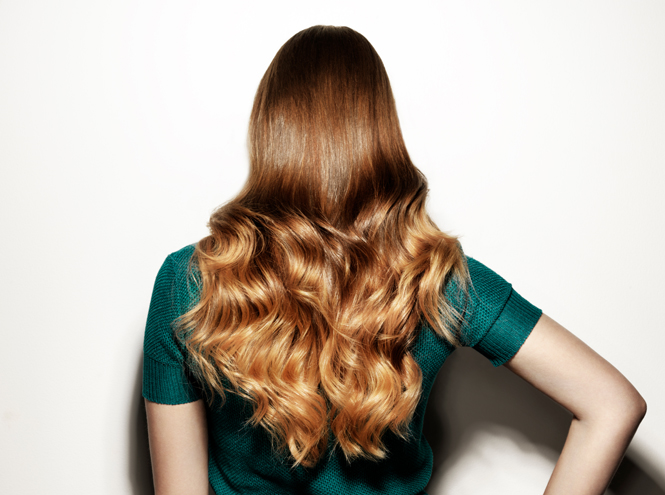 Фото №2 - Смена сезона: как восстановить поврежденные волосы