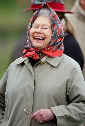 Фото №7 - Давняя привязанность: история одной модной страсти Королевы