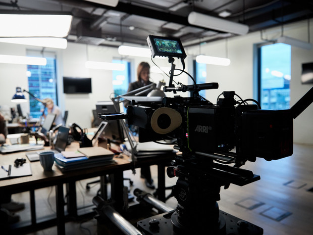 Фото №4 - Завершились съемки фильма для кинопроекта IQOS «Настоящие истории»
