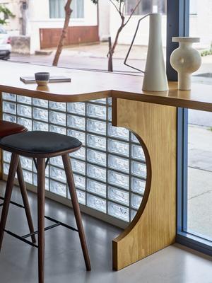 Фото №6 - Пляжное кафе Will & Co в Сиднее