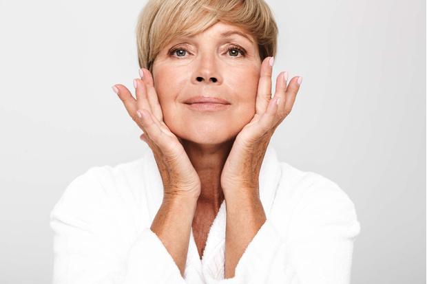 Фото №1 - Pro или Anti-age? Как сохранить красоту и здоровье в период менопаузы