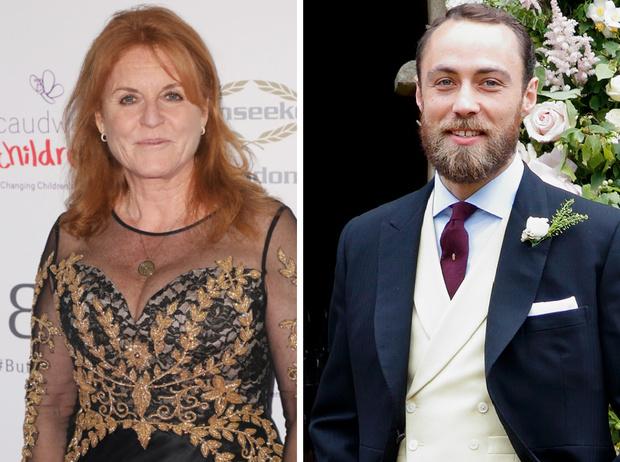 Фото №1 - Без макияжа и бороды: карантинные преображения членов королевской семьи
