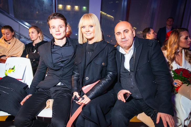 Фото №1 - «Я не мальчик с Сахалина»: сын Валерии рассказал, как стал миллионером в 18 лет