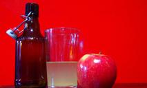 Готовим квас из яблок в домашних условиях