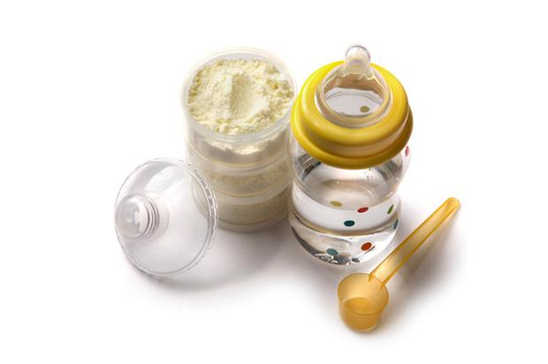 Фото №2 - Как приготовить молочную смесь?