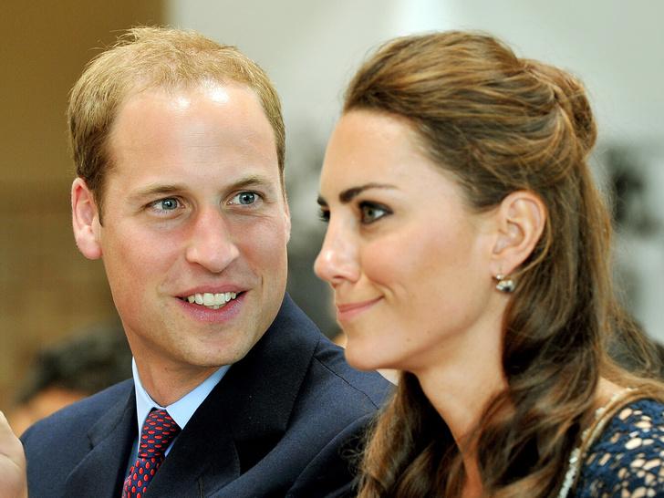 Фото №3 - Зачем принц Уильям представлялся людям чужим именем (и каким именно)
